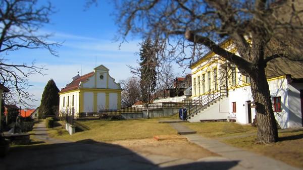 sborový areál 2012