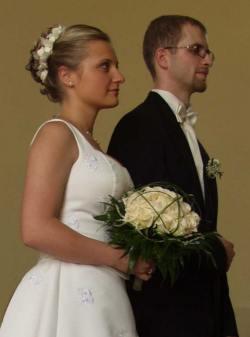 Magda a Jan Růžičkovi