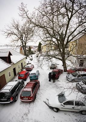 sborový areál 2011